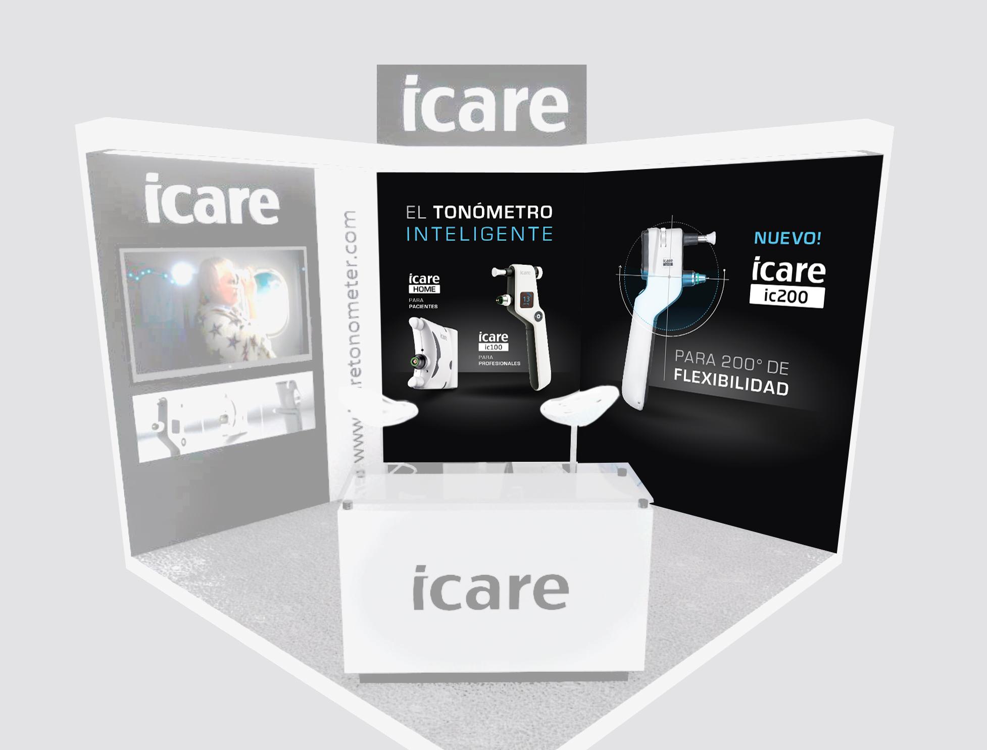 Work_Icare_ic200_SAtradeshow