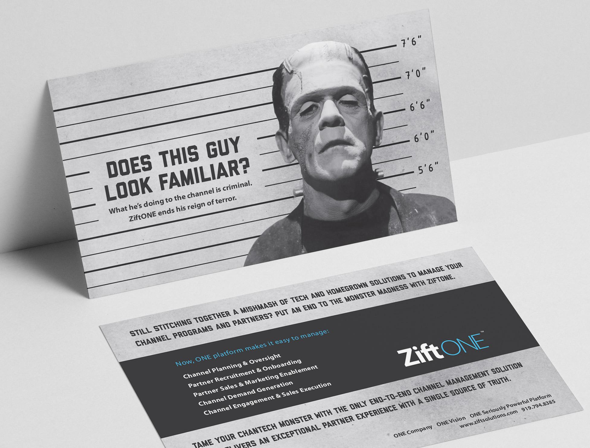 Work_Zift_Frankenstein_postcard
