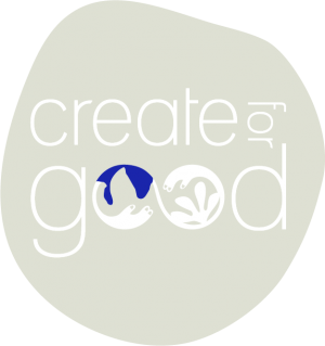 create for good  world