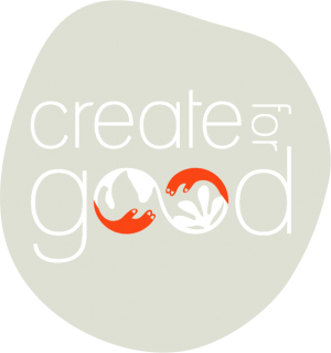 create for good  hands