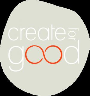 create for good  karma